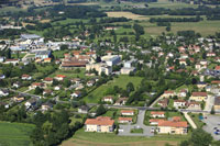 01340 Montrevel en Bresse - photo - Montrevel-en-Bresse
