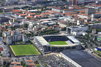 - photo - Clermont-Ferrand (Stade Marcel-Michelin)